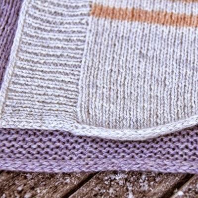 как закончить вязание спицами последняя петля заканчиваем вязание